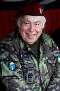 Ing. Jan Bada, mjr. v.v.
