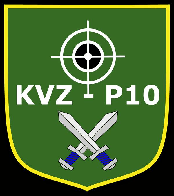 KVZ Praha 10