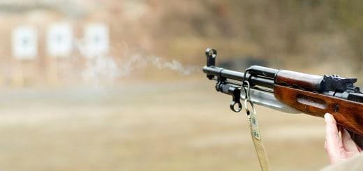 útočná puška