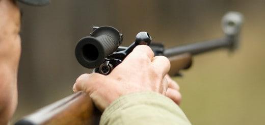 Malorážková puška