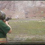 Akční střelba a mířená střelba na přesnost