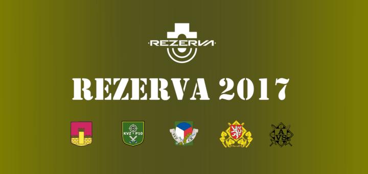 Rezerva 2017